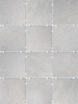 1220 Караоке серый полотно 30х40 - фото 5806