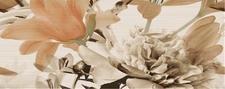 Плитка IBERO Dec. Amour Bone B S-64, 20x50 - фото 6086