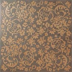 Vesta Noce Bottone Leaf Lappato / Веста Ноче Вставка Лиф Лаппато 7,2x7,2 - фото 6704