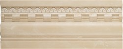 Zocalo Garland Cream 12x30 - фото 6953