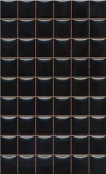 Плитка Argenta Domo Black 25x40 - фото 7589
