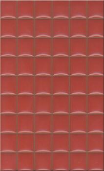 Плитка Argenta Domo Red 25x40 - фото 7592