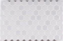Плитка Argenta Hexa Blanco 20x30 - фото 7605