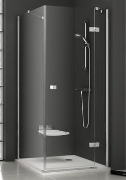 Дверь душевая Ravak SMPS-80 L хром + Транспарент - фото 8321