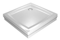 Панель PERSEUS-100 SET L белая - фото 8628