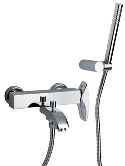 Смеситель Paini F1CR105 F1 для ванны - фото 8931