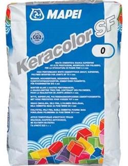 KERACOLOR SF № 0 мешок 22 кг - фото 9882