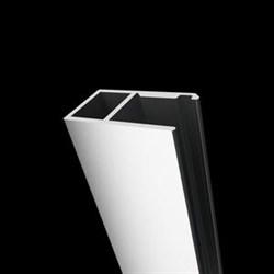 Radaway Расширительный профиль Carena + 10mm арт.001-132195001 - фото 9959