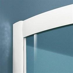 Radaway Расширительный профиль Dolphi Classic white +40mm арт. 001-124185004 - фото 9964