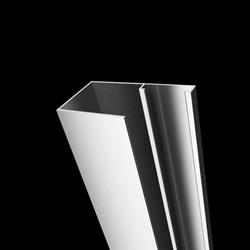 Radaway Расширительный профиль Torrenta +20mm арт.001-110185001 - фото 9974