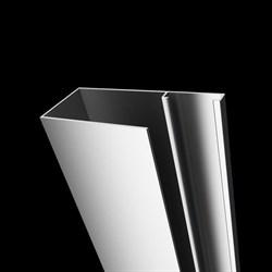 Radaway Расширительный профиль Torrenta +40mm арт.001-111185001 - фото 9975