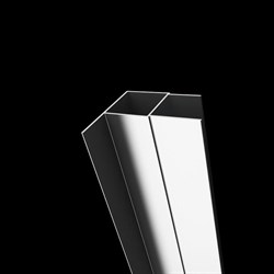 Radaway Расширительный профиль Vesta + 20mm арт.001-120150001 - фото 9978