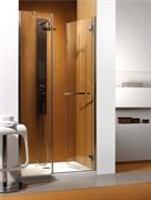 Radaway Душевые двери Carena DWJ/L арт. 34332-01-08NL коричневое