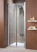Radaway Двустворчатые распашные душевые двери EOS DWD 80 арт. 37713-01-01N