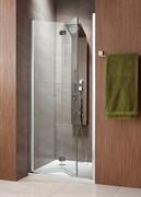 Radaway Одностворчатые душевые двери EOS DWB 80/L арт. 37813-01-01NL