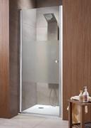 Radaway Одностворчатые распашные душевые двери EOS DWJ 80 арт.37913-01-01N