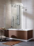 Radaway Шторки для ванны EOS PNJ 130/R арт. 205202-101R