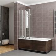 Radaway Шторки для ванны EOS PNW4 арт.205401-101