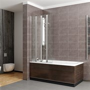 Radaway Шторки для ванны EOS PNW5 арт. 205501-101