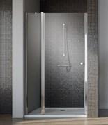 Radaway Одностворчатые распашные душевые двери EOS II DWJ 100/L арт. 3799442-01L