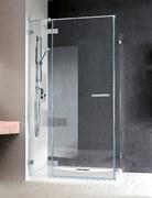 Radaway Прямоугольные однодверные душевые кабины Euphoria Euphoria KDJ Door 110/L арт. 383041-01L