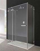 Radaway Прямоугольные однодверные душевые кабины Euphoria KDJ+S Door 100/R арт. 383022-01R