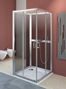 Radaway Боковые стенки Premium Plus 2S арт.33433-01-06N фабрик