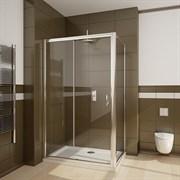 Radaway Боковые стенки Premium Plus S арт.33423-01-08N коричневое