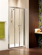 Radaway Раздвижные душевые двери Treviso DW 100 арт.32323-01-01Nе