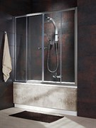 Radaway Шторки на ванну Vesta DW арт.203150-01е