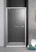 Radaway Одностворчатая дверь Twist DWJ 100 аот.382003-08 коричневое