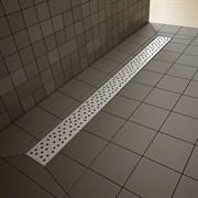 Radaway Душевая плита с линейным трапом 1590*790 арт.5R0115Q