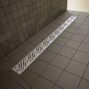 Radaway Душевая плита с линейным трапом 5DLA1208A 1190*790 арт.5R095R