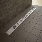 Radaway Душевая плита с линейным трапом 5DLA1408A 1390*790 арт.5R0115R