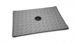 Radaway Душевая плита с компактным трапом 990*790 арт.5DK1008