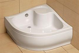 Radaway Акриловые душевые поддон Korfu A900 арт.4S99400-03