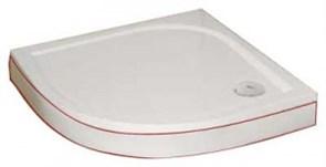 Radaway Цветные душевые поддоны из жидкого мрамора панель Paros A800 арт.MOA8080-54-1