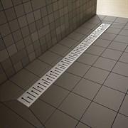 Radaway Линейный трап 5L115B длина1150 арт.5R115F