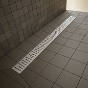Radaway Линейный трап 5L075A длина750 арт.5R075F