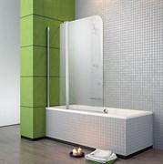 Radaway Шторки для ванны EOS II 110/R арт. 206211-01R