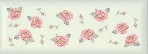 15034 N Веджвуд Цветы зеленый грань 15х40х9,5