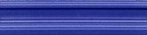 BLB005 Бордюр Багет синий 20х5х6,9