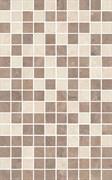 MM6267C Декор Мармион беж мозаичный 25х40х8