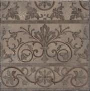 STG/B285/3424 Декор Принстаун коричневый 30,2х30,2х7,8