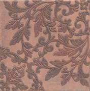 STG/F249/3418 Декор Честер коричневый 30,2х30,2х7,8
