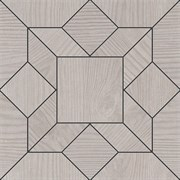 SG175/001 Декор Дартмут светлый мозаичный 20х20х10