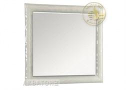 Зеркало Модена, 850*900мм, белое