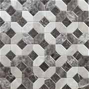 Керамогранит  45X45, G.Caprice Marmol gris