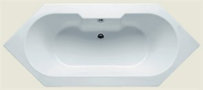 BA42 Ванна PASADENA 210x80/220 l