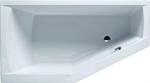 BA82 Ванна ROMEO 160 R160 x 90 / 295 l.